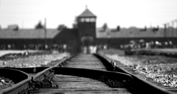 La Giornata della memori, treni auschwitz